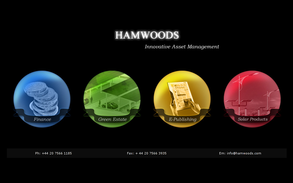 Hamwoods Group
